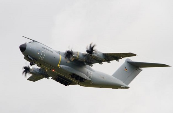 Airbus A400M - Page 16 34108