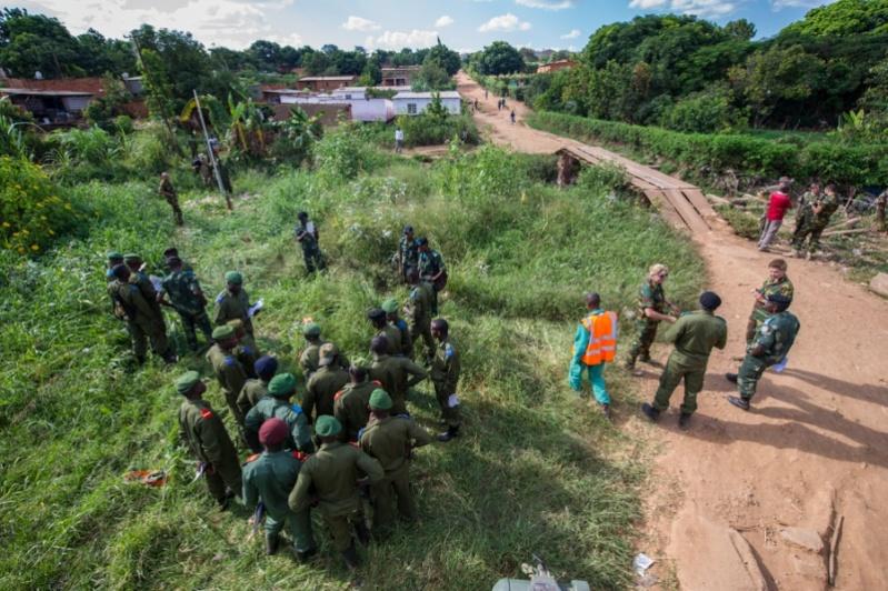 Forces Armées de la République Démocratique du Congo (FARDC) - Page 4 3423
