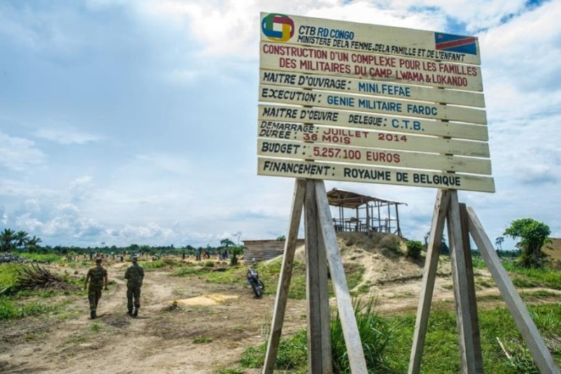 Forces Armées de la République Démocratique du Congo (FARDC) - Page 4 3435