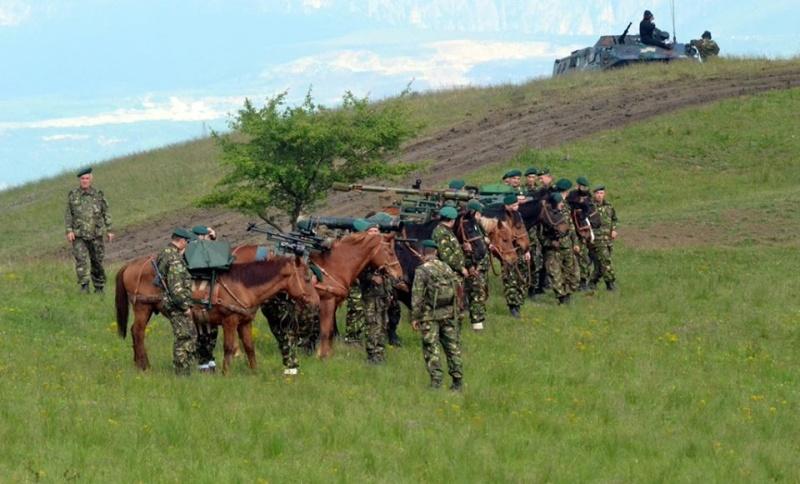 Armée Roumaine/Romanian Armed Forces/Forţele Armate Române - Page 9 3484