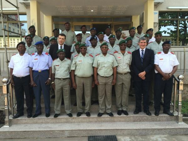 Forces Armées de la République Démocratique du Congo (FARDC) - Page 4 3596