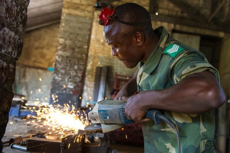 Forces Armées de la République Démocratique du Congo (FARDC) - Page 4 3656