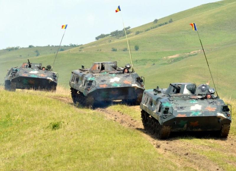 Armée Roumaine/Romanian Armed Forces/Forţele Armate Române - Page 9 3659
