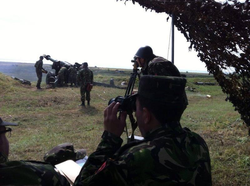 Armée Roumaine/Romanian Armed Forces/Forţele Armate Române - Page 9 3663