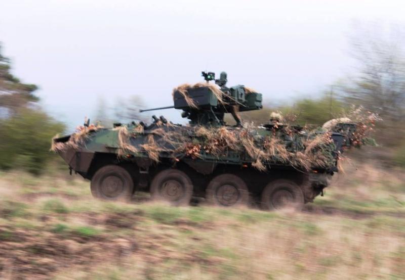 Armée tchèque/Czech Armed Forces - Page 7 3815