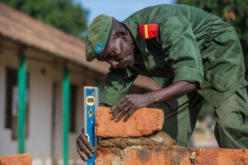 Forces Armées de la République Démocratique du Congo (FARDC) - Page 4 3924