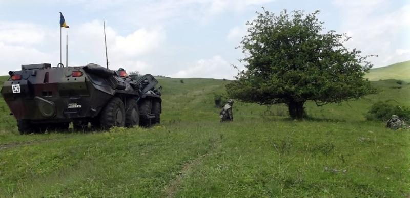 Armée Roumaine/Romanian Armed Forces/Forţele Armate Române - Page 9 3935
