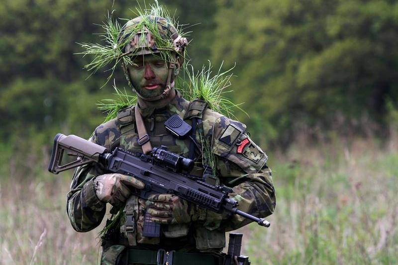 Armée tchèque/Czech Armed Forces - Page 8 4124