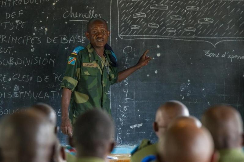 Forces Armées de la République Démocratique du Congo (FARDC) - Page 4 4130