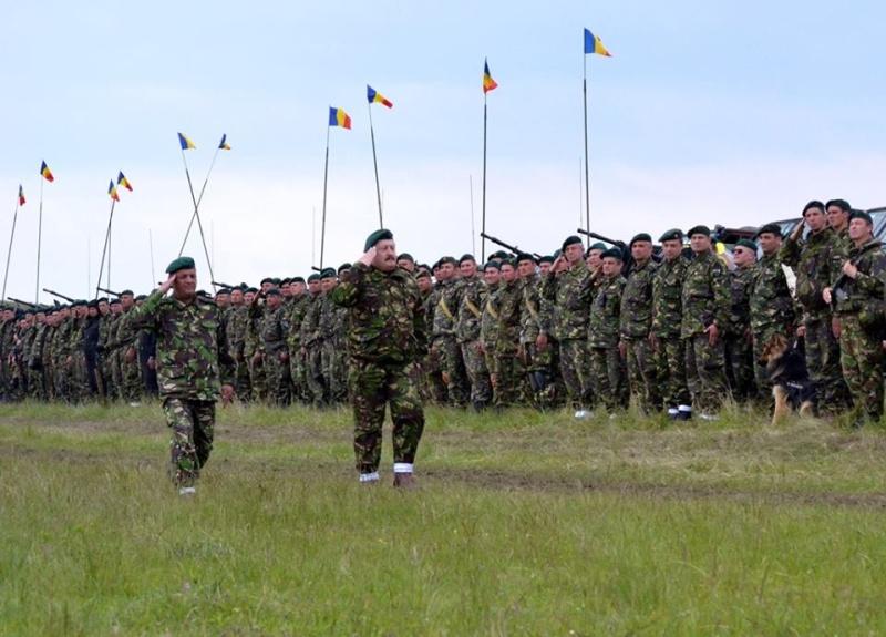 Armée Roumaine/Romanian Armed Forces/Forţele Armate Române - Page 9 4422