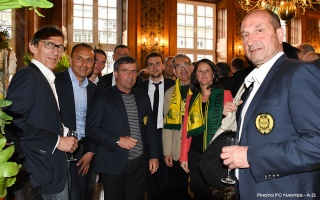Sam. 30 avril 201614:00FC Nantes-  OGC Nice 910