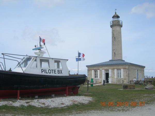 les phares en mer et à terre (2) 06810