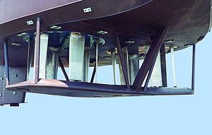 Voith Schneider Propeller (propulsion maritime) 300px-10