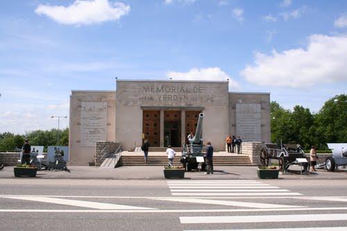 Verdun : théâtre de la bataille la plus mémorable de 1914-18 30996810