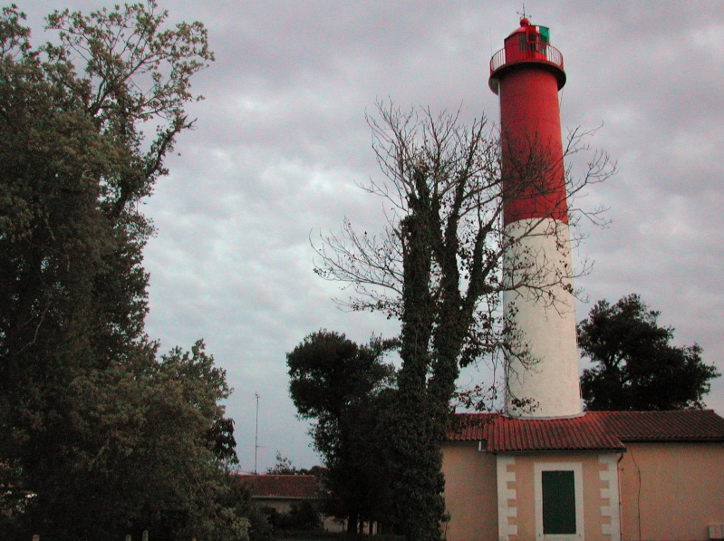 les phares en mer et à terre (2) 84083010
