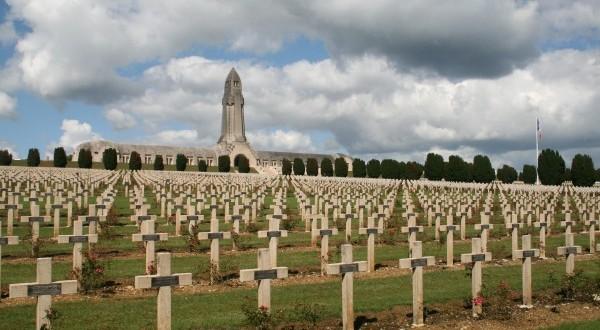 Verdun : théâtre de la bataille la plus mémorable de 1914-18 Batail10