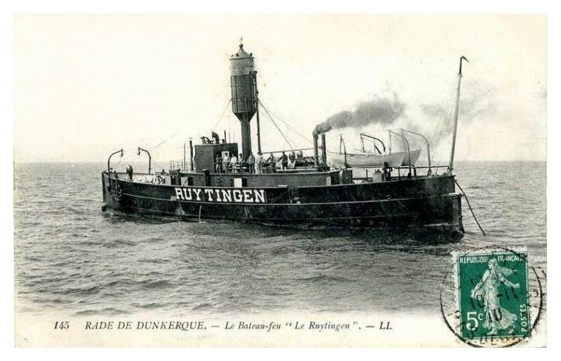 les bateaux feu (phare) Bateau10