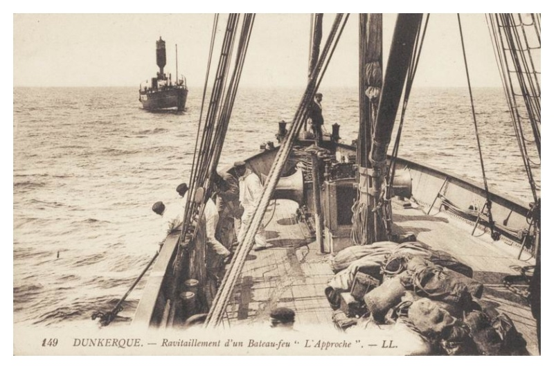 les bateaux feu (phare) Bateau11