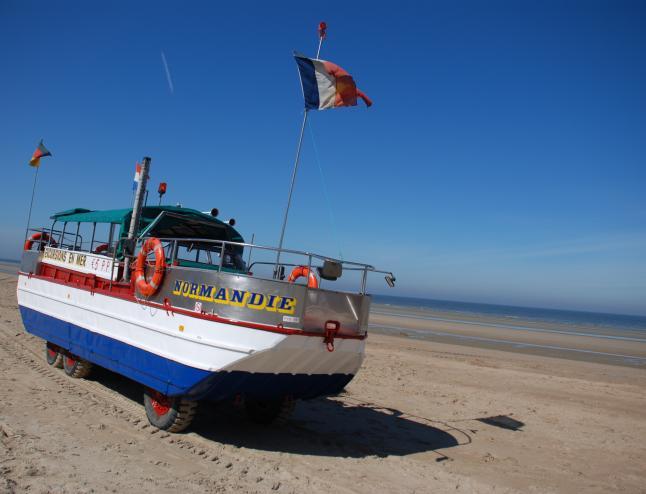 Les Bateaux Amphibies d'excursions en mer des plages belges - Page 4 Dsc_0110