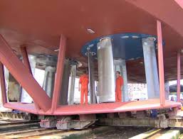 Voith Schneider Propeller (propulsion maritime) Images11