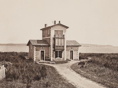 les phares en mer et à terre (2) Maison10