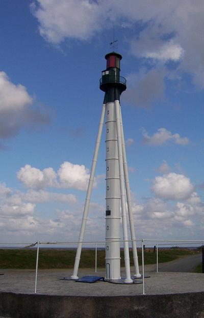 les phares en mer et à terre (2) Maquet10