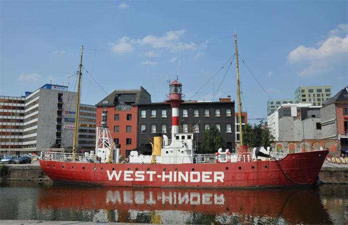 les bateaux feu (phare) Westhi11