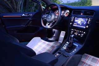 golf 7 Gti performance  Image33