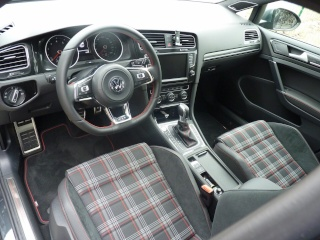 golf 7 Gti performance  Image35
