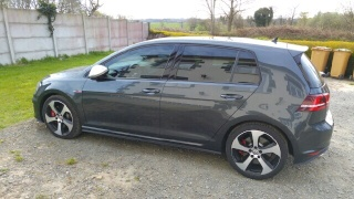 golf 7 Gti performance  Image36