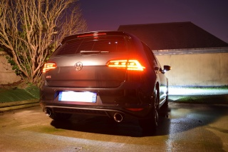 golf 7 Gti performance  Image38