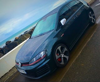 golf 7 Gti performance  Image39