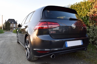 golf 7 Gti performance  Image40