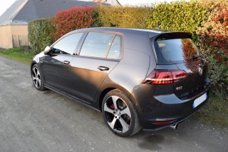 golf 7 Gti performance  Image42