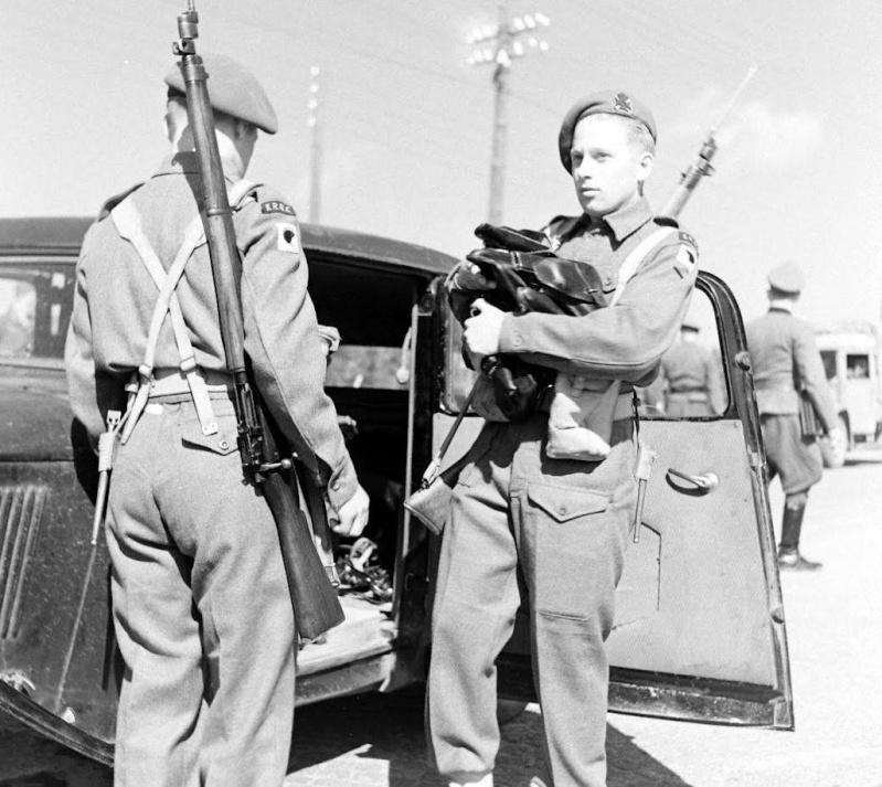 Danemark, 1945: servez vous! Image_10