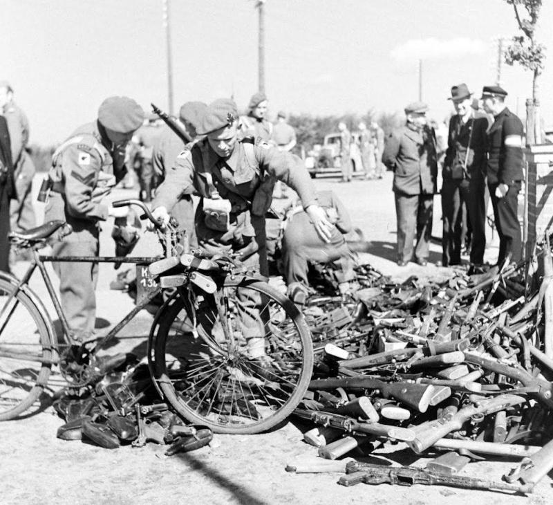 Danemark, 1945: servez vous! Image_14