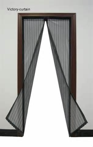 Magnetic door screens Screen11
