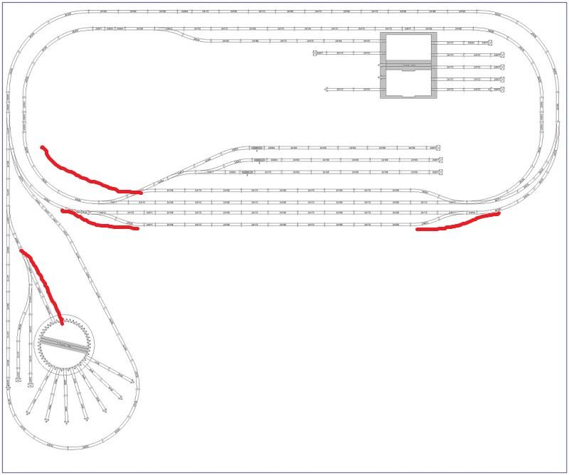 Réseau locomotive a vapeur et électrique avec Thalys - Page 2 Markli10