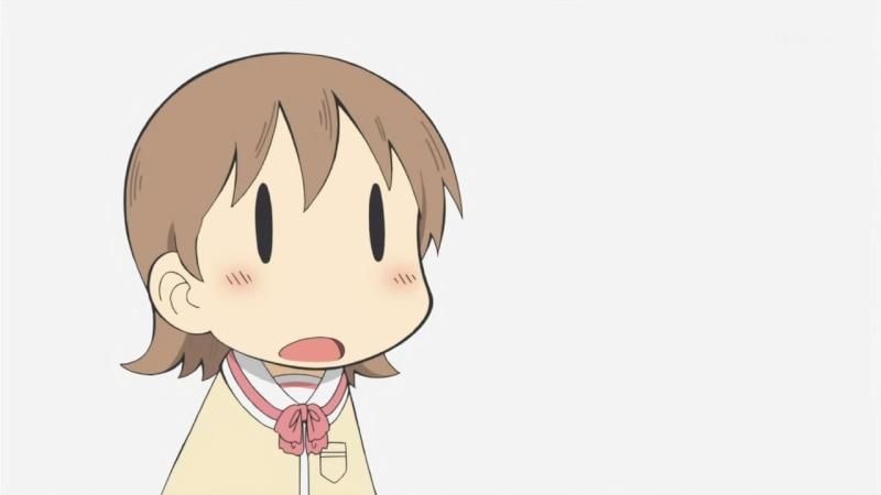 [Recrutement] Nichijou 01 _coalg10