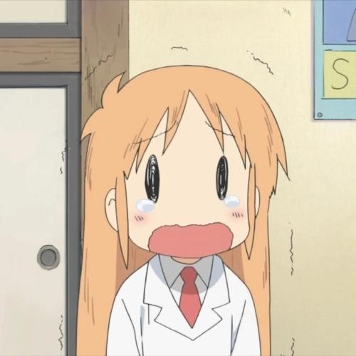 [Recrutement] Nichijou 01 Anime-10