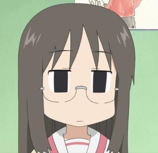 [Recrutement] Nichijou 01 Mai_ye10