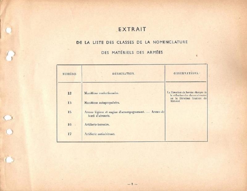 Quelques autres nomenclatures pour de la re-utilisation...  1935_a28