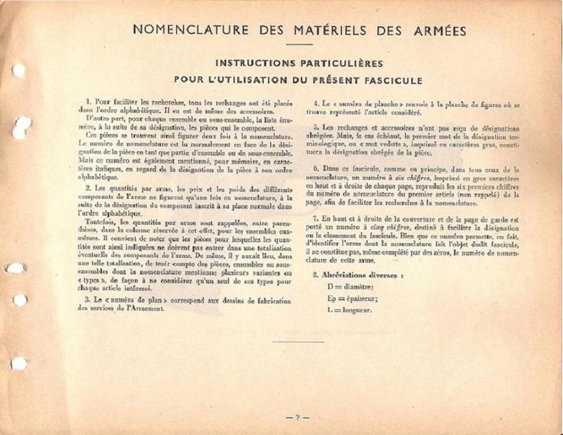 Quelques autres nomenclatures pour de la re-utilisation...  1935_a29