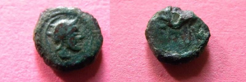 Bronze des Nédènes de l'oppidum de Montlaures (Languedoc) 1_monn10
