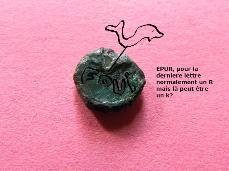 Bronze des Nédènes de l'oppidum de Montlaures (Languedoc) 1_monn11