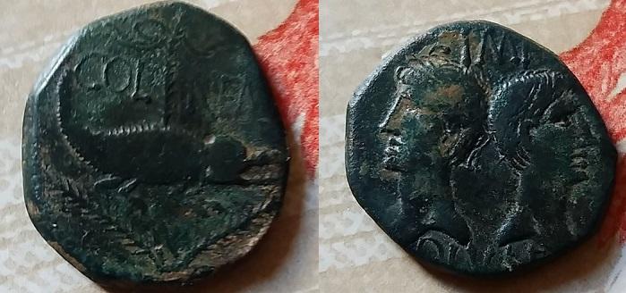 Un AS cet As de Nîmes type II je pense ... Eric0110