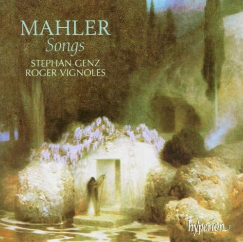 Mahler - Lieder (sauf von der Erde) - Page 3 51ohkk10