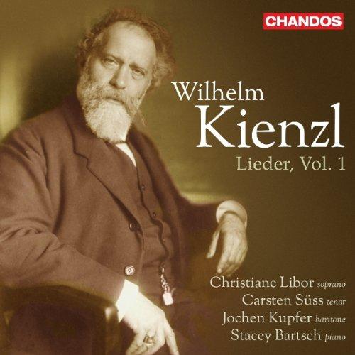 kienzl - Wilhelm KIENZL  1857-1941 51vwyk11