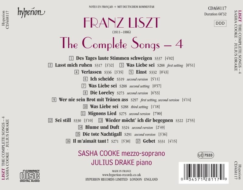 Franz Liszt - Lieder - Page 2 81kwp910
