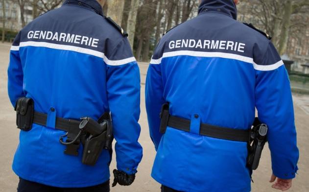 Les aumoniers militaires Gendar10